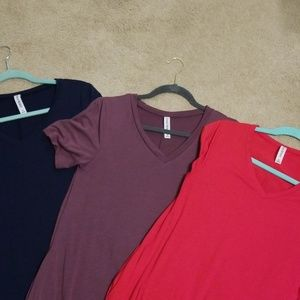 Zenana Outfitters Dresses